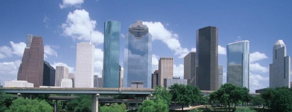 Greater Houston Region